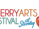 The CherryArts Festival at Stanley is September 16-18, 2016, at Stanley Marketplace, Aurora CO. Source: CherryArts.org.
