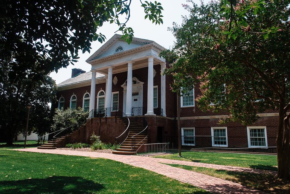 Library Programs for Wilson County NC