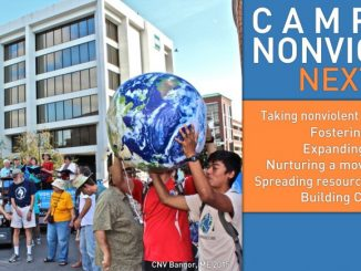 600+ Campaign Nonviolence events are scheduled across the US during the week of September 18-24, 2016.