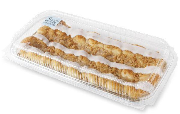 Apple CoffeeCake as depicted on Publix.com.