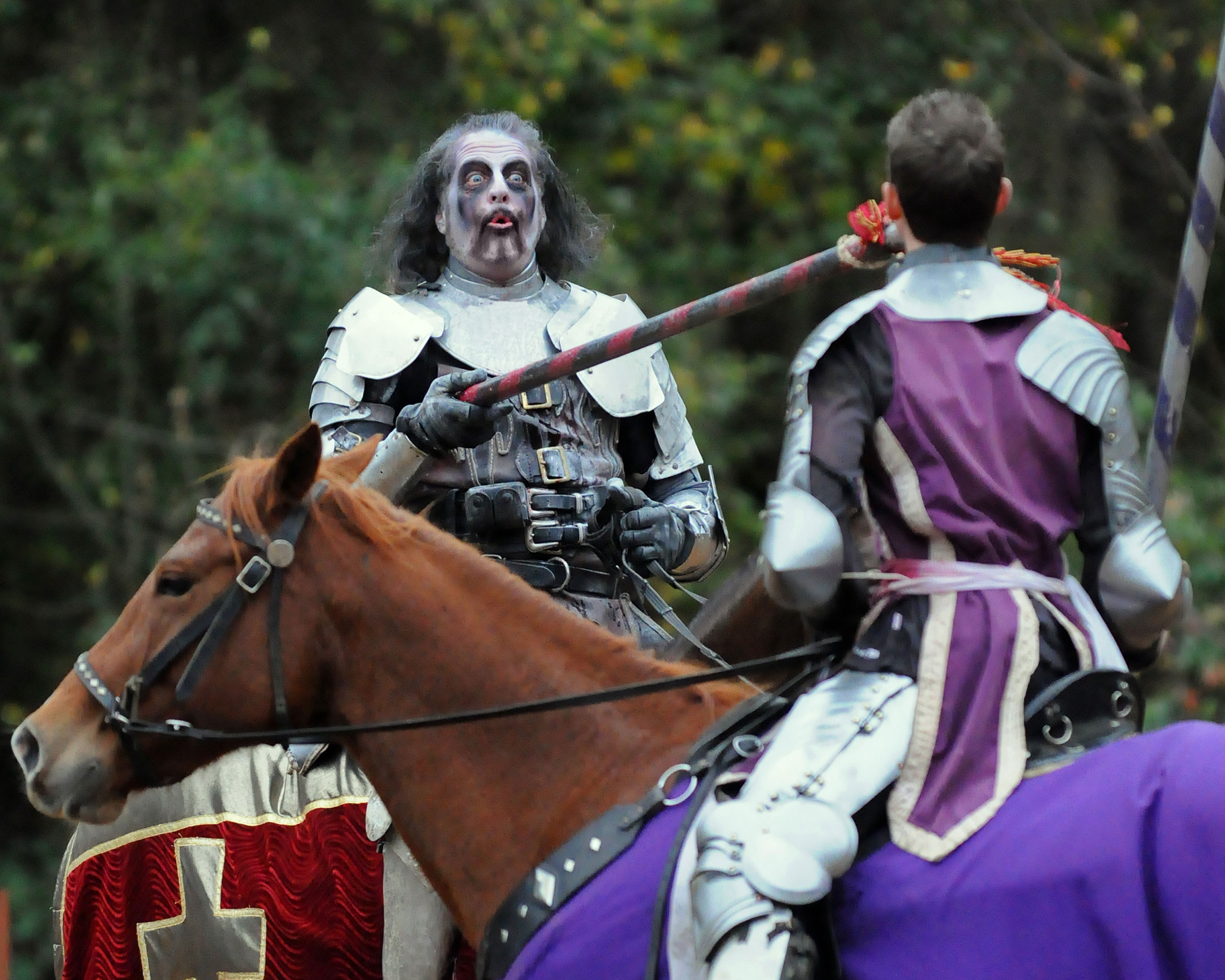 2020 Halloween Daze And Spooky Knights Renaissance and Scares Combine Oct 29 30   The Grey Area News