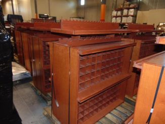 Southern Season Bankruptcy Auction Items. Source: ironhorseauction.com.