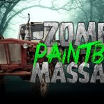 Thornton, Colorado-based Zombie Paintball Massacre is not your normal hayride. Source: hauntedfieldofscreams.com.