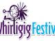 Whirligig Festival is November 5-6, 2016, in Wilson, North Carolina.