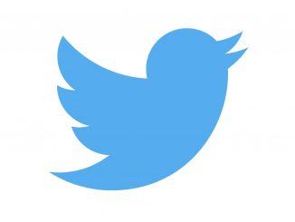 Twitter logo source PRNewsFoto/Twitter, Inc.