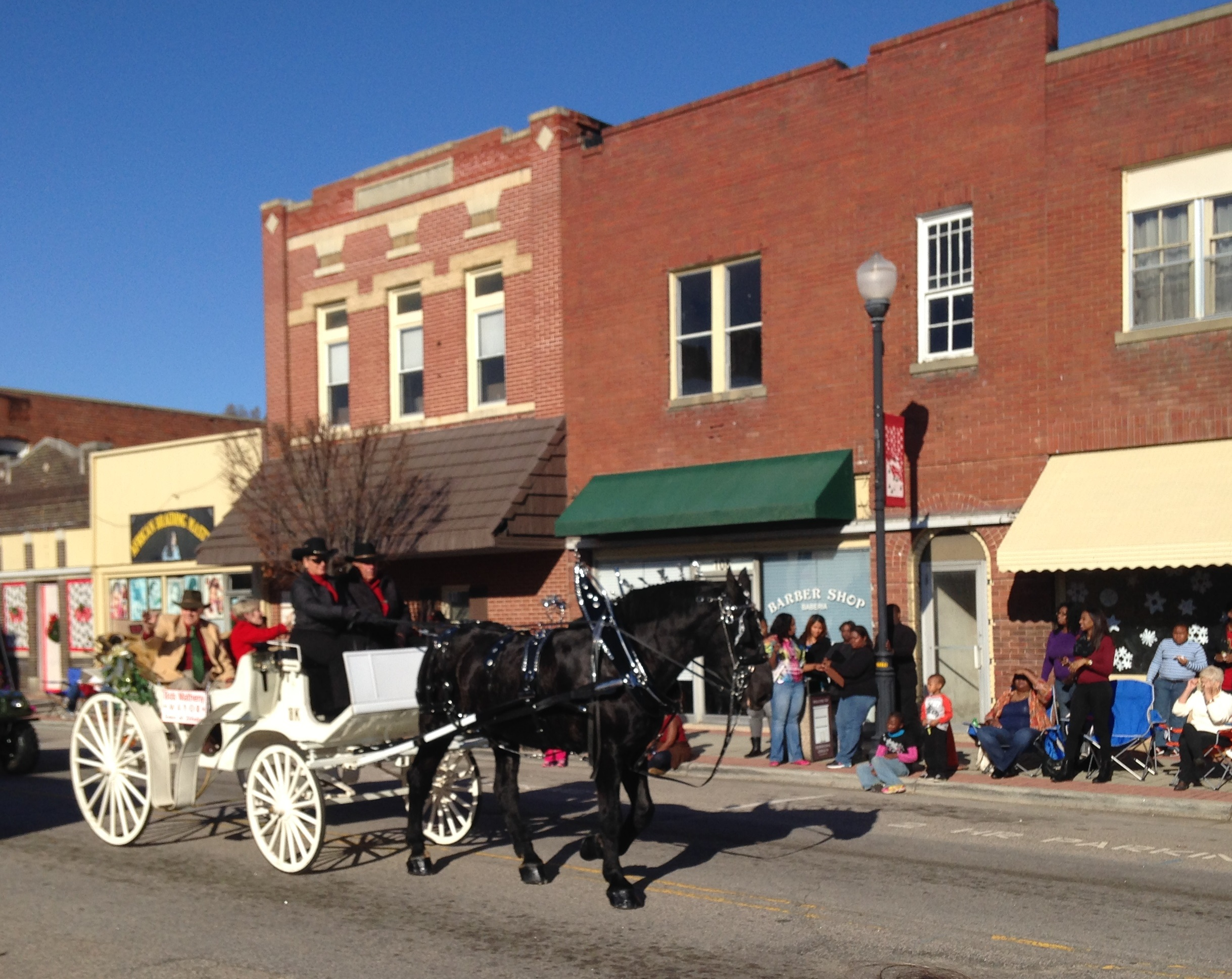 Rocky Mount Va Christmas Parade 2019 Things To Do in NC When You're Bored   Holiday Events 2017   The