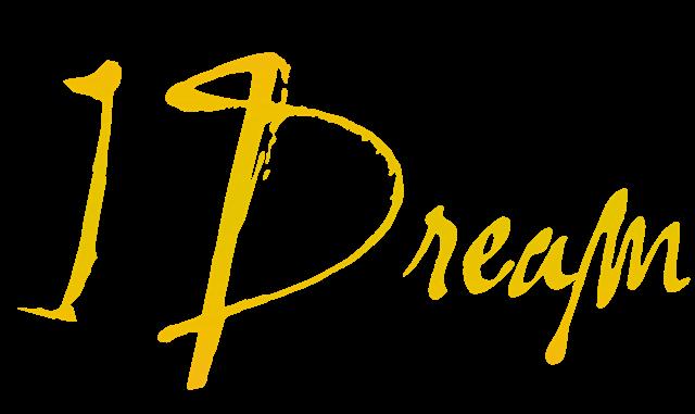 I Dream logo. Source: City of Rocky Mount, North Carolina.