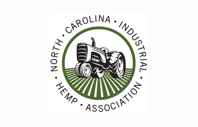 NC Industrial Hemp Association logo