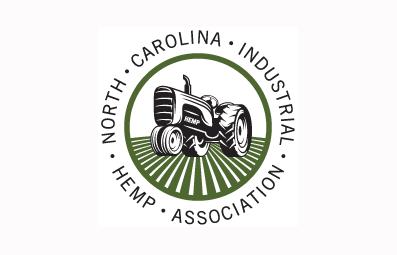 NC Industrial Hemp Association logo