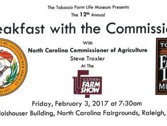 Source: Tobacco Farm Life Museum, Kenly, North Carolina.