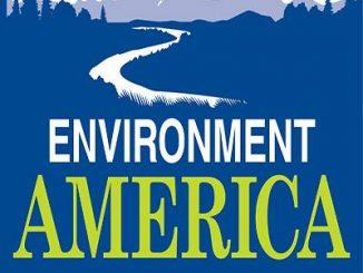 Environment America logo.