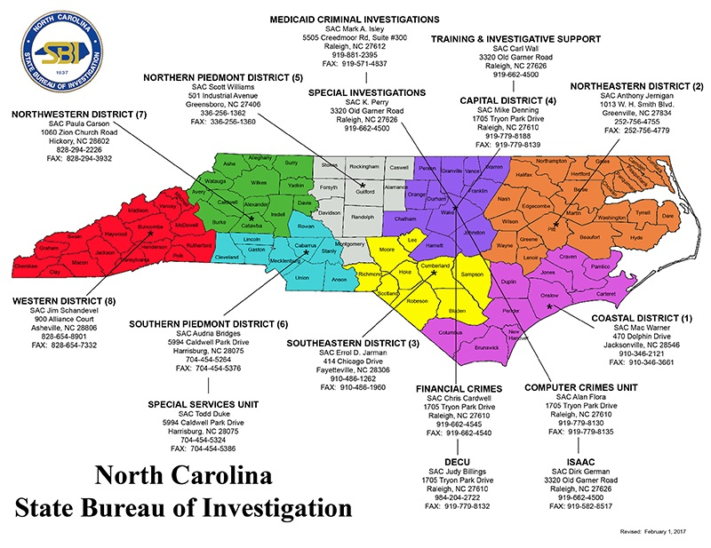 Rewards Offered For Information On Four Nc Cases The Grey Area News