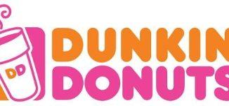 Source: Dunkin' Donuts, Canton, Massachusetts.