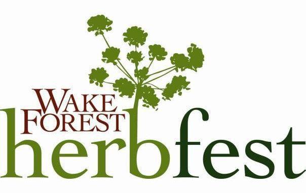 HerbFest 2017 logo.