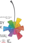 2017 Cherry Creek Arts Festival logo.