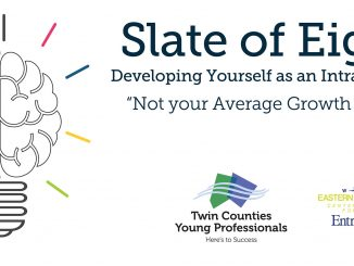 Source: Twin Counties Young Professionals.