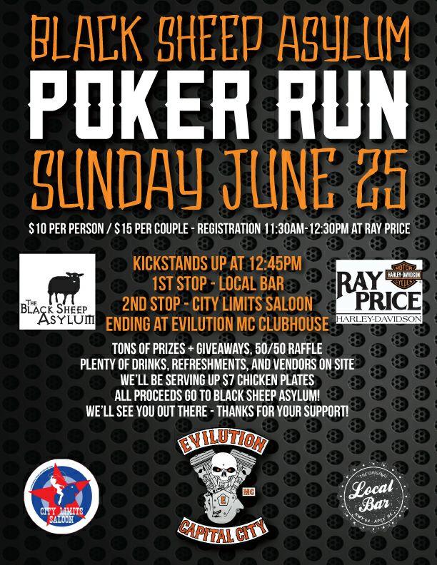 Poker run movie synopsis dice poker the sharper