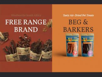 Stormberg Food, based in Africa, produces multiple brands, including snacks for humans, and treats for pets.