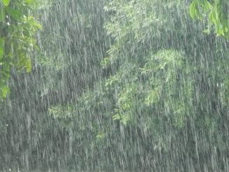 Tropical rainfall may increase more than previously thought as the climate warms. Credit: teresaaaa, CC BY-ND 2.0.