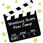 Shooting Stars Film Camp by GroundSwell Pictures, Fayetteville NC.