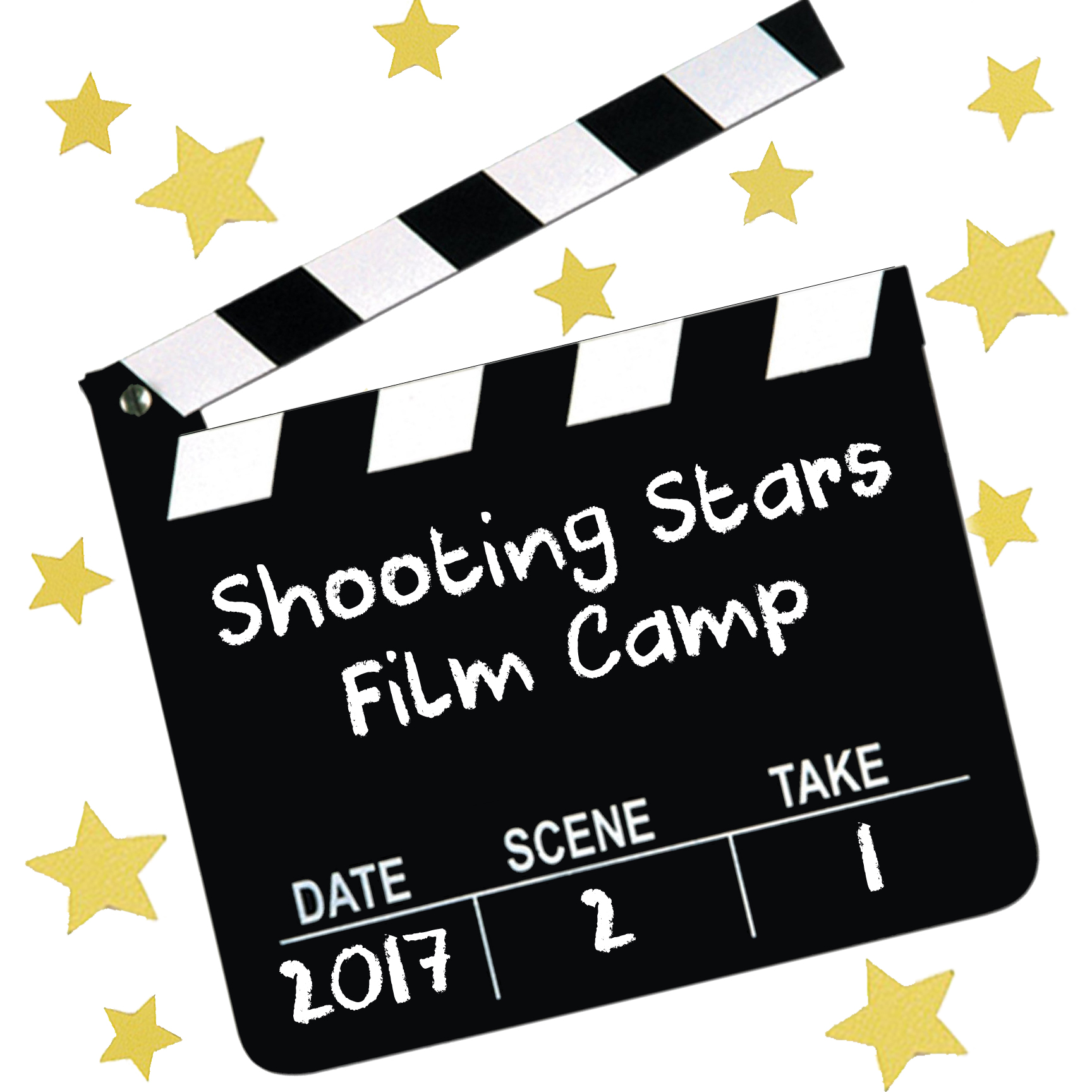 Shooting Stars Film Camp By GroundSwell Pictures