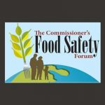 NC 2017 Food Safety Forum logo