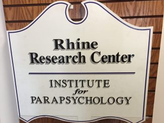 Rhine Research Center, Durham NC. Photo: Kay Whatley