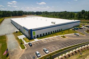 Prescient Co. New Headquarters and Manufacturing Facility. Source: Prescient Co.