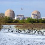 Bay City, Texas nuclear power units. Photo: US Nuclear Regulatory Commission/STP