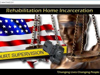 Rehabilitation Home Incarceration home page