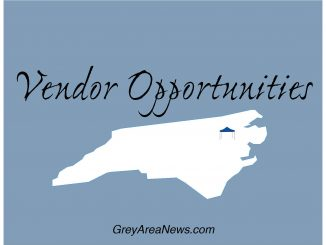 Vendor Opportunities -- The Grey Area News