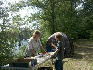 Source: Roanoke River National Wildlife Refuge, Windsor NC (US Fish and Wildlife Service)