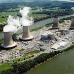 The Three Mile Island facility near Harrisburg, Pennsylvania. Source: EPA.gov
