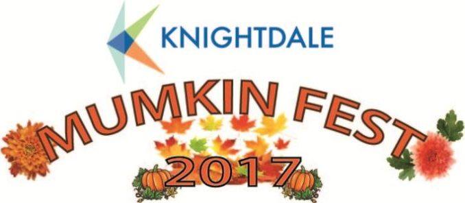 Mumkin Fest 2017 flyer