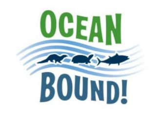 Ocean Bound! exhibit opening. Source: Imperial Centre, Rocky Mount NC.