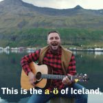 Tourists in Iceland take on The Hardest Karaoke Song in the World. Source: PRNewsfoto/Inspired by Iceland