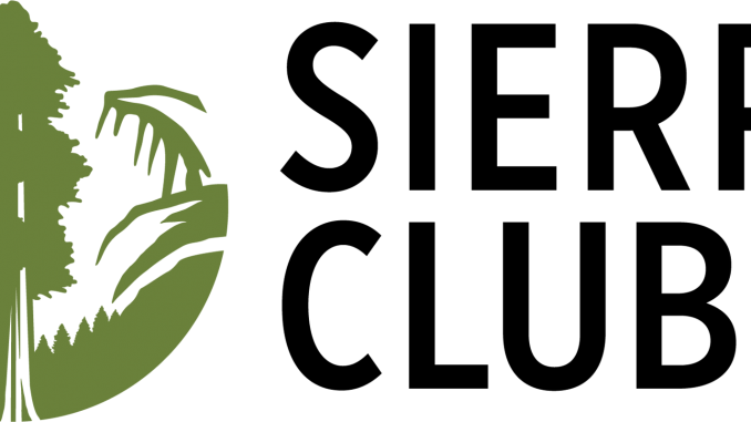 Logo Source: Sierra Club