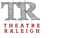 Theatre Raleigh logo