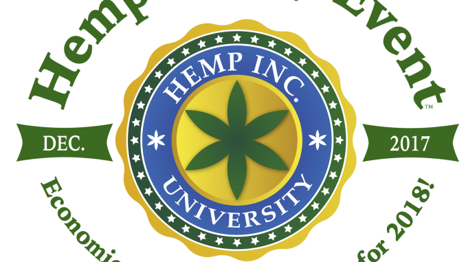 Source: Hemp Inc University, Spring Hope NC