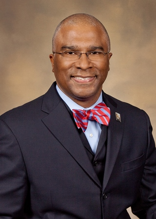 Police Chief James Moore to retire at the start of 2018. Source: Tameka Kenan-Norman, City of Rocky Mount NC