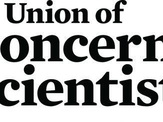 Union of Concerned Scientists logo