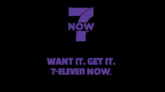 7-ElevenNOW logo
