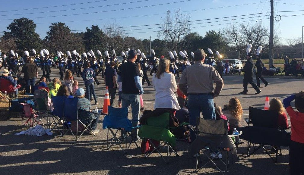 Zebulon Christmas Parade 2019 Holiday Parades and Related Celebrations around the Area   The