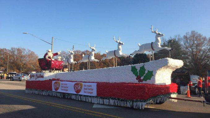 Parades Johnston County Nc Christmas Parade 2020 East NC Holiday Fun, Parades & Christmas Tree Lightings by Town