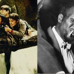 "Scenes from 2017 National Film Register inductees ""The Goonies"" and ""Thelonius Monk: Straight No Chaser"". Source: Library of Congress"