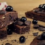Black olives brownies. Source: PRNewsfoto/Olives from Spain