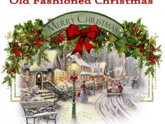Old Fashioned Christmas returns to Taylorsville NC December 15-16, 2017.