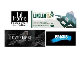 Spring 2018 Film Festivals in Eastern NC