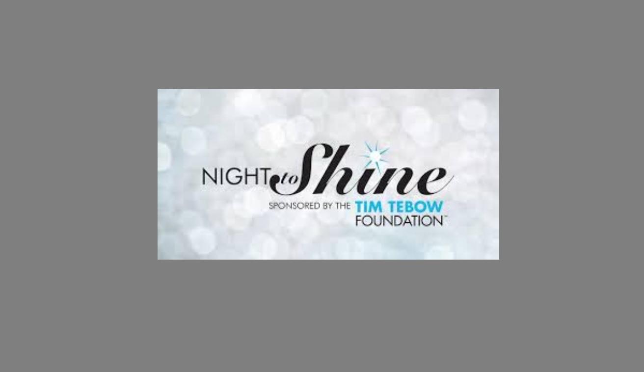 Night To Shine Events Planned Across North Carolina