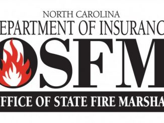 NC Office of State Fire Marshal logo